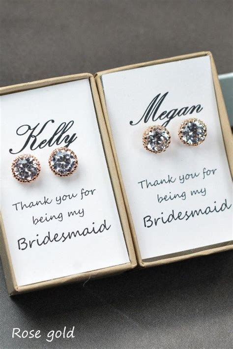 17 Best ideas about Bridesmaid Gifts on Pinterest