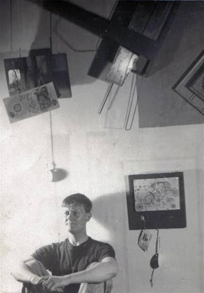 Vigo, un artista que combinó invención, sensibilidad y política.