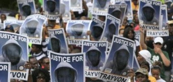 Trayvon-Martin-protesters