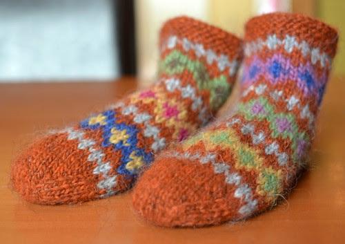 lopi slippers