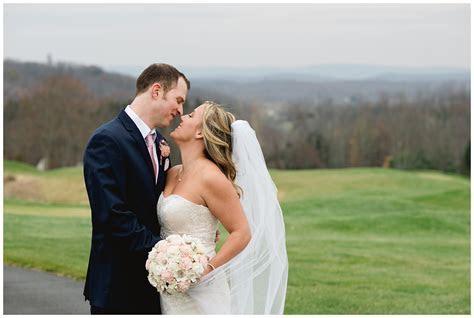 Hyson and Adam Wedding, Skyview Golf Club, Sparta, New
