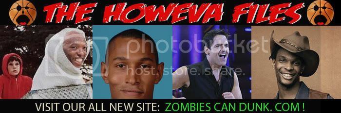 The Howeva Files