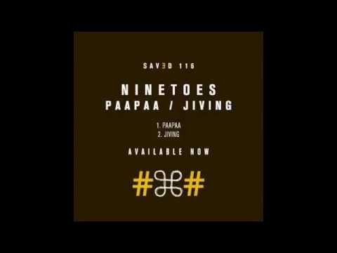 Ninetoes - Paapaa (Original Mix)