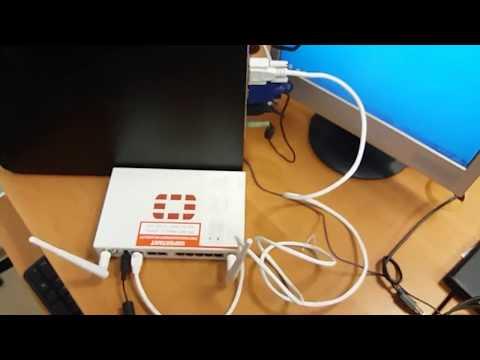 Fortigate 60C Power Adapter