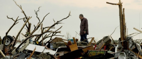 Joplin Tornado Disaster Relief