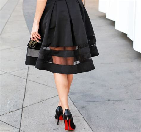 10 best Hot Pictures of People Wearing Christian Louboutin