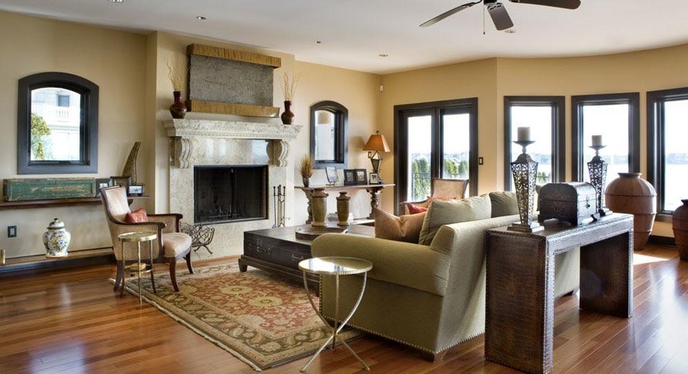 Emejing Mediterranean Homes Interior Design Ideas - Interior ...
