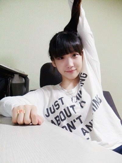 서공예, 한림예고 시절 학교에서 예쁘다고 유명했던 두 여자 아이돌 | 인스티즈