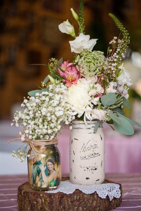 850 best Rustic Wedding Flowers images on Pinterest