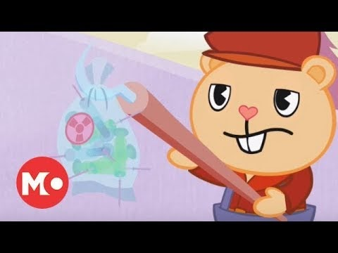 Happy Tree Friends - Every Litter Bit Hurts - Episode 14 (Part 1)