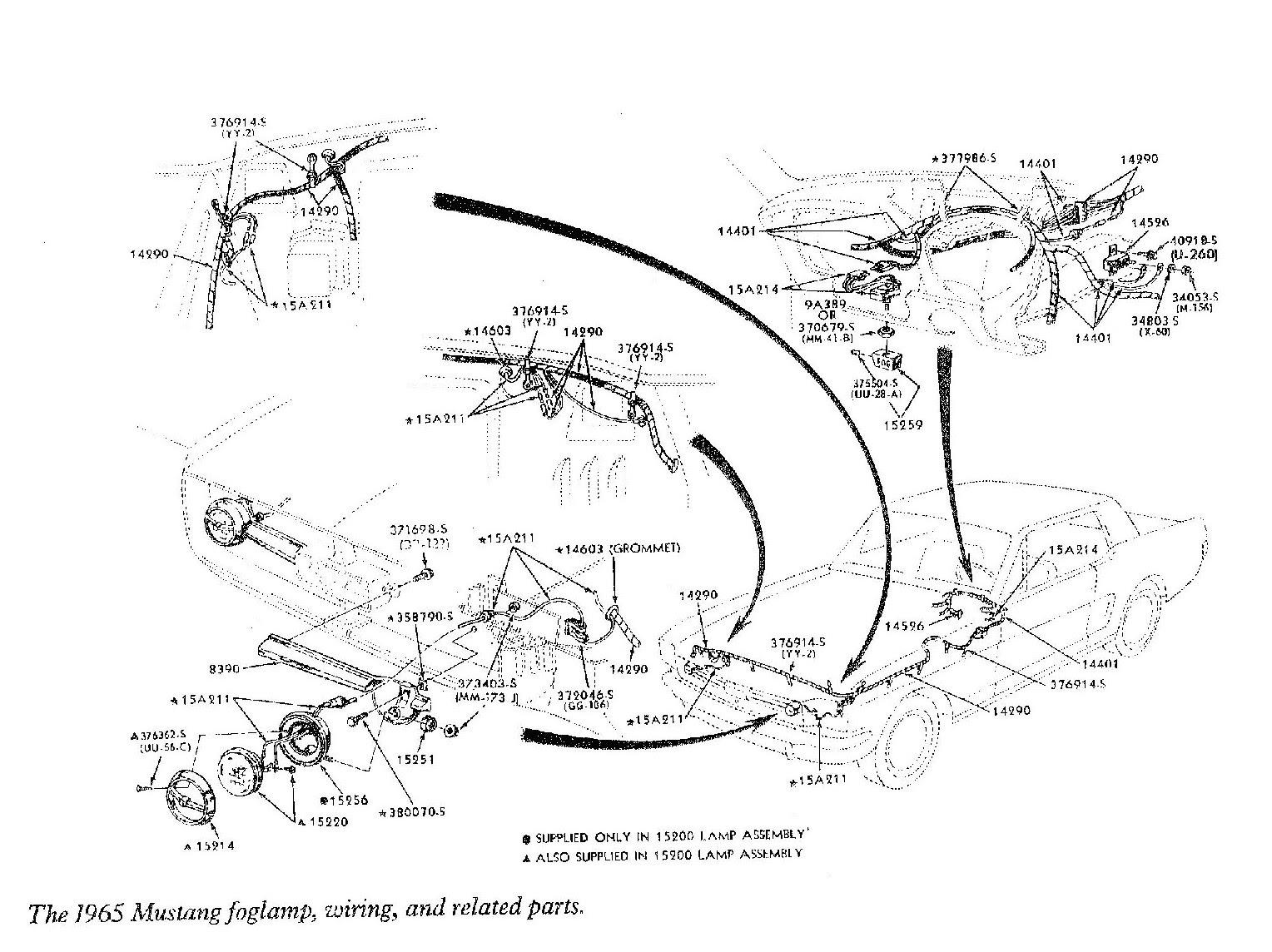 5ea6 70 Mustang Steering Column Wiring Diagram Wiring Library