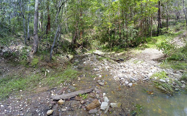 Clear Mountain - One Mile Creek