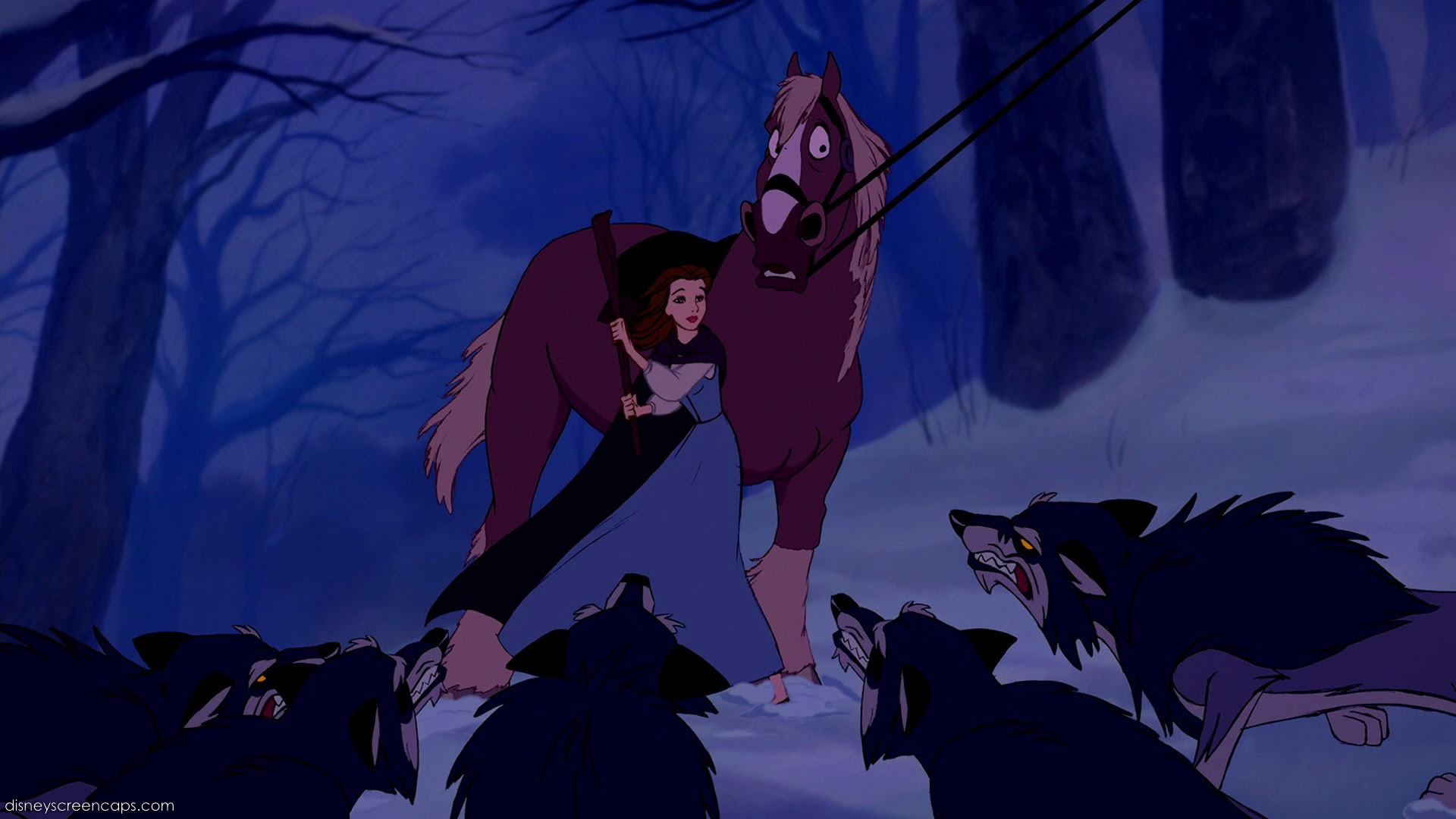 http://img1.wikia.nocookie.net/__cb20120105235000/disney/images/7/77/Belle-Wolves-(Beauty_and_the_Beast).jpg