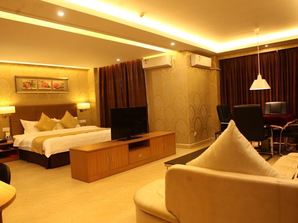 Price Shenzhen Laixiu Hotel