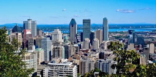 Montreal, Canadá.  © City Clock Magazine, vía Flickr.
