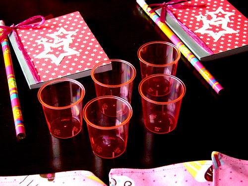 American Girl Doll Party Doll Glasses