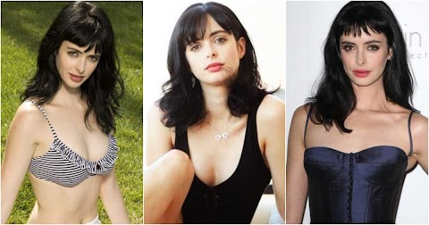 Krysten Ritter Sexy images (#Hot 2020)