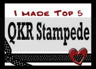 top 5 at QKR