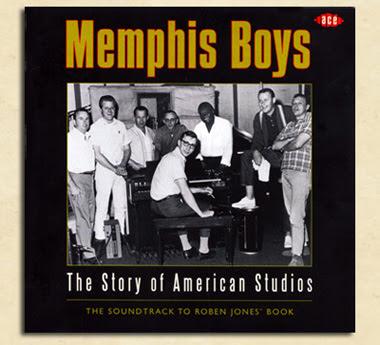 memphis boys cd