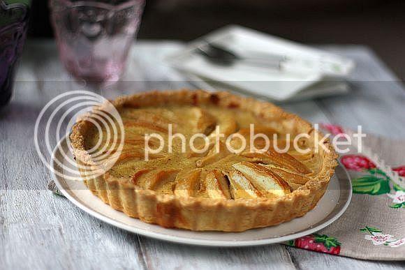 apple custard 3