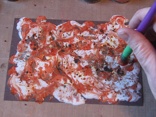 Nov - Molten Pigments 004