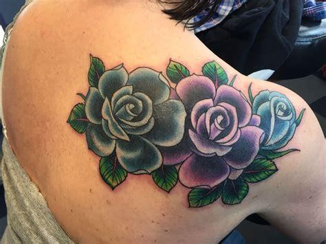 rose tattoo cover henry kruger sailors grave eureka