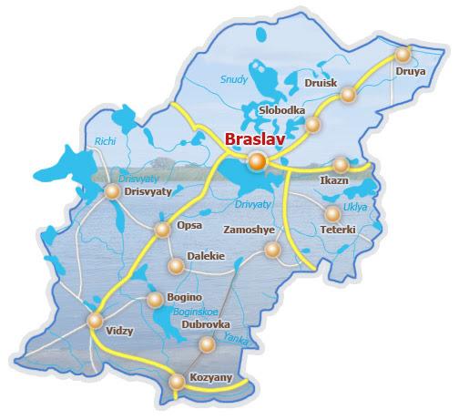 The History of Brasl