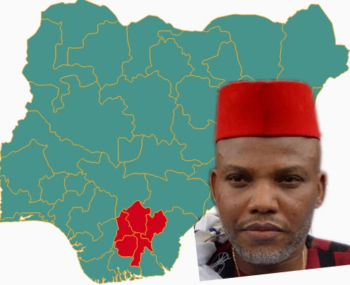 Why we will not recognise Obiozor as President-General of Ohaneze — IPOB