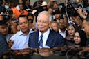 Toppled Malaysian leader's 1MDB trial delayed