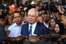 Malaysia's Najib in last-ditch bid to delay trial