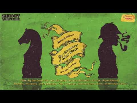 SundaySuspense | Sherlock Holmes | 05th January 2020