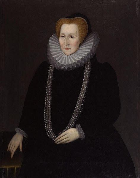File:Elizabeth Talbot, Countess of Shrewsbury from NPG.jpg