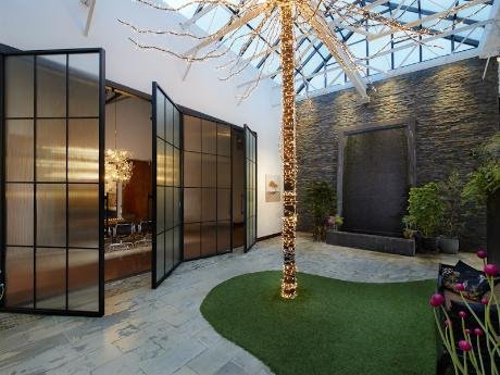 Monday Morning Millionaire, Design District Style: 10,000 Square ...