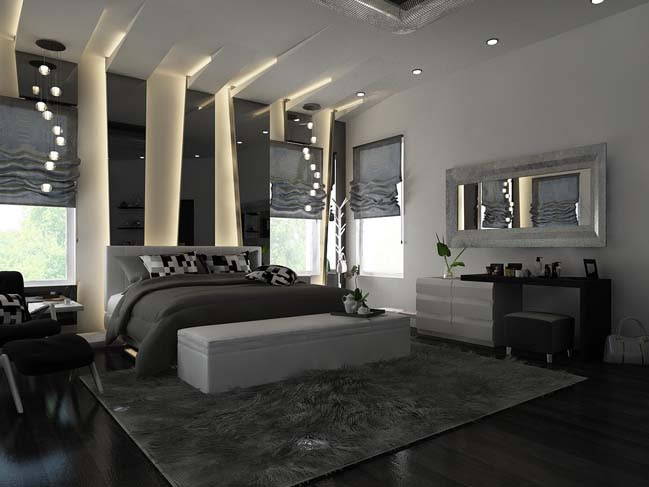 37 Exquisite Bedroom Design Trends in 2016 | Ultimate Home ...