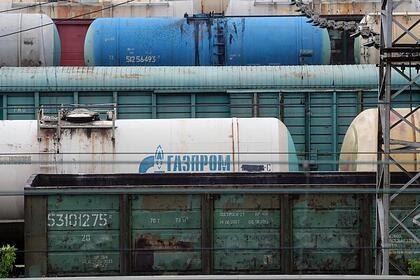 На Украине назвали ударом подписание контракта Венгрии с «Газпромом»