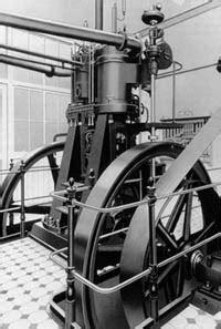 MARINE ENGINEERING by RETHINAVEL PANDI: The Diesel engine