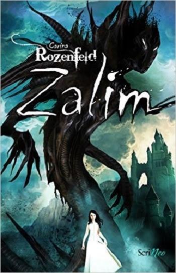 Couverture Zalim