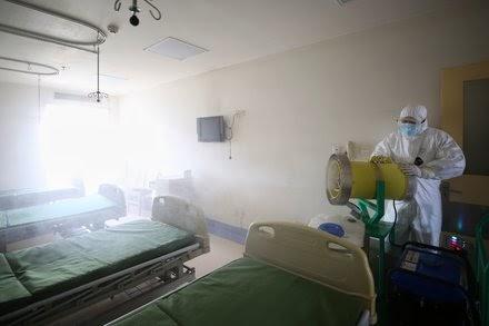 TREND ESSENCE:Airborne Coronavirus Detected in Wuhan Hospitals