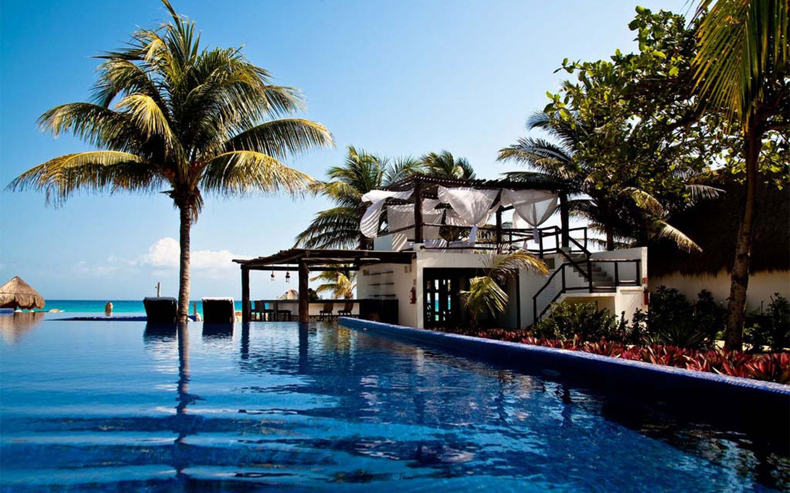 Best Affordable Beach Resorts  Travel  Leisure