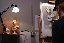 In the Classcial Atelier 2004