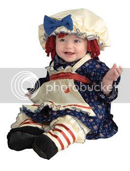 yarn dolly costume