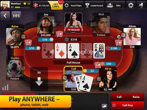 Poker Zynga Download Free - SSB Shop