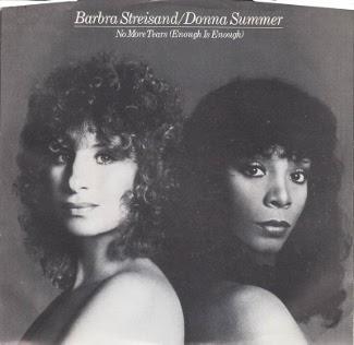 Enough Is Enough Barbra Streisand And Donna Summer Lyrics