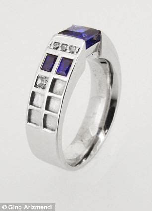 Doctor Who Engagement Ring : doctorwho