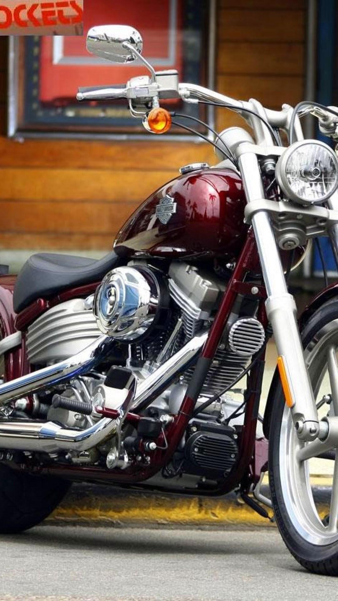 Gambar Modifikasi Motor Honda Jadi Harley Terbaru Pecinta Modifikasi