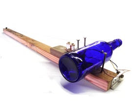 How to Make a Diddley Bow
