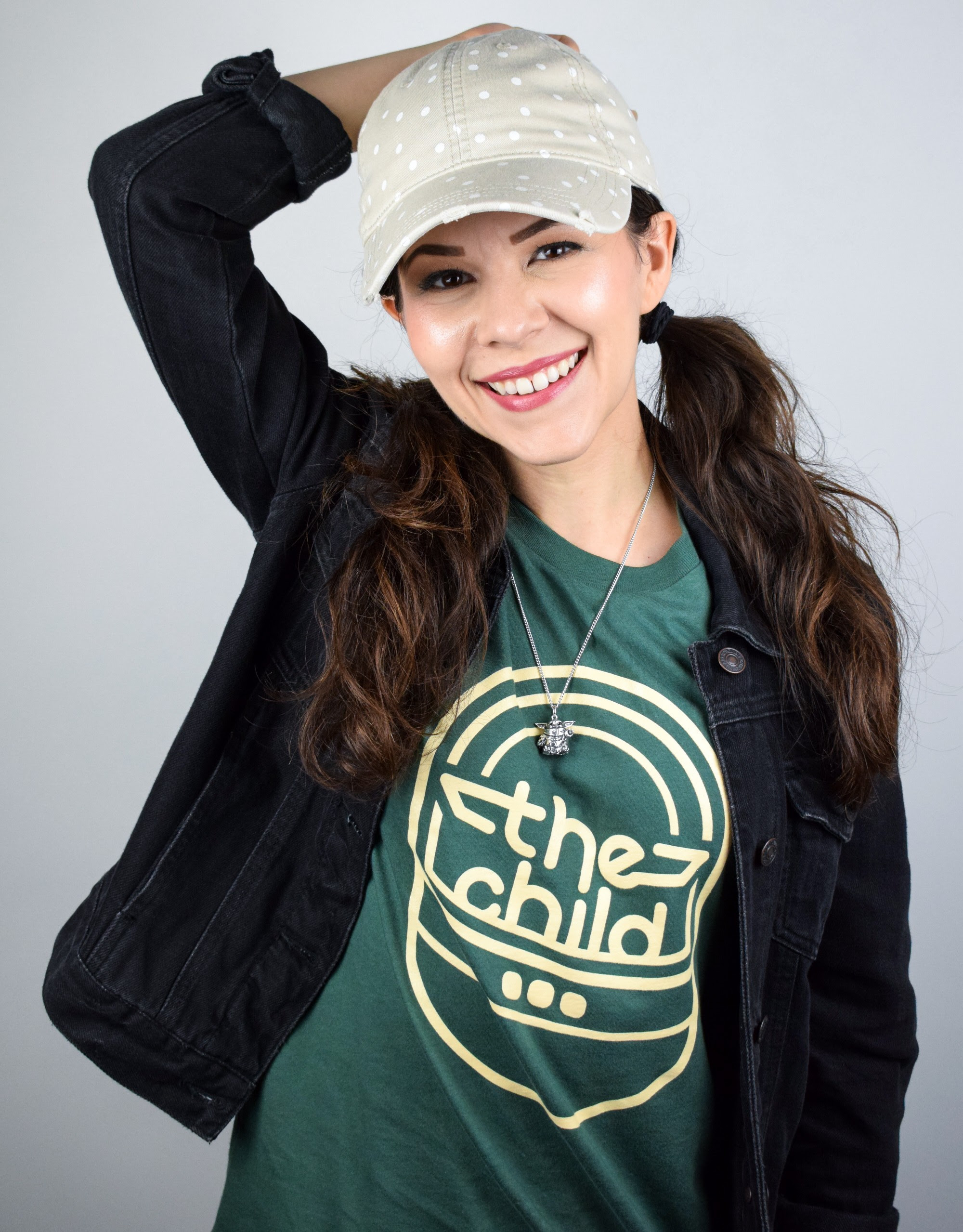 Star Wars OOTD: The Child T-shirt | Anakin and His Angel