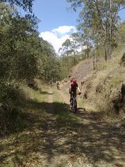 Moore to Benarkin Rail Trail