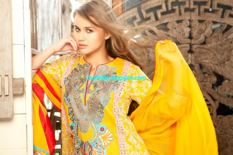 Firdous-Lawn-Summer-Springs-Carnival-Collection-2013-new-Latest-Fashion-Lawn-Prints-Dress-