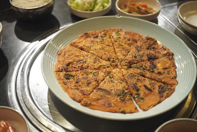 Madang Korean Cuisine & Charcoal BBQ (Sydney, Australia)